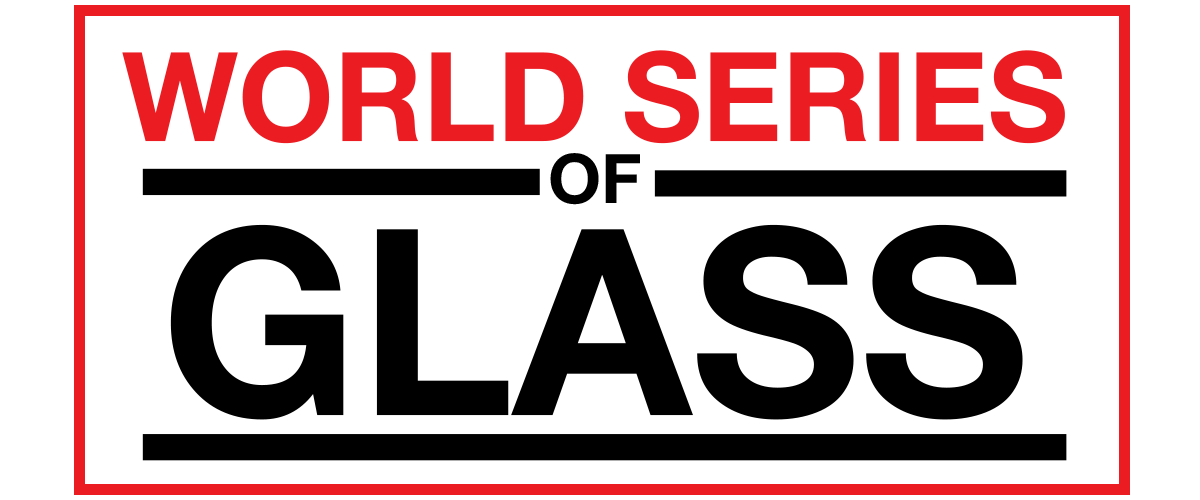 World Series of Glass 2019 Winners