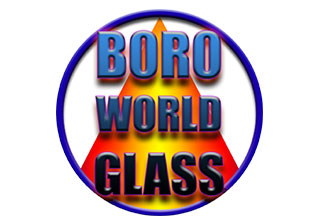 Boro World Glass