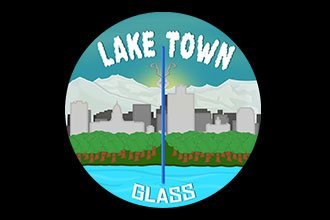 Lake Town Glass